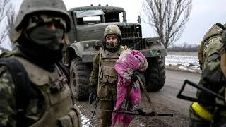 Война между РФ и Украиной начнется 24-25 декабря!