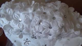 Свадебное платье с Aliexpress за 50$ Парадокс