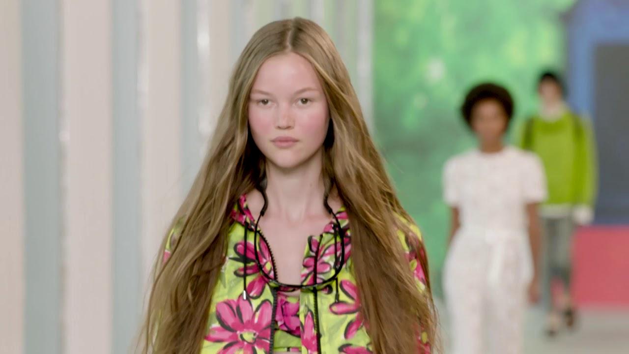 Michael Kors Collection Fashion Show Spring 2019 | New York