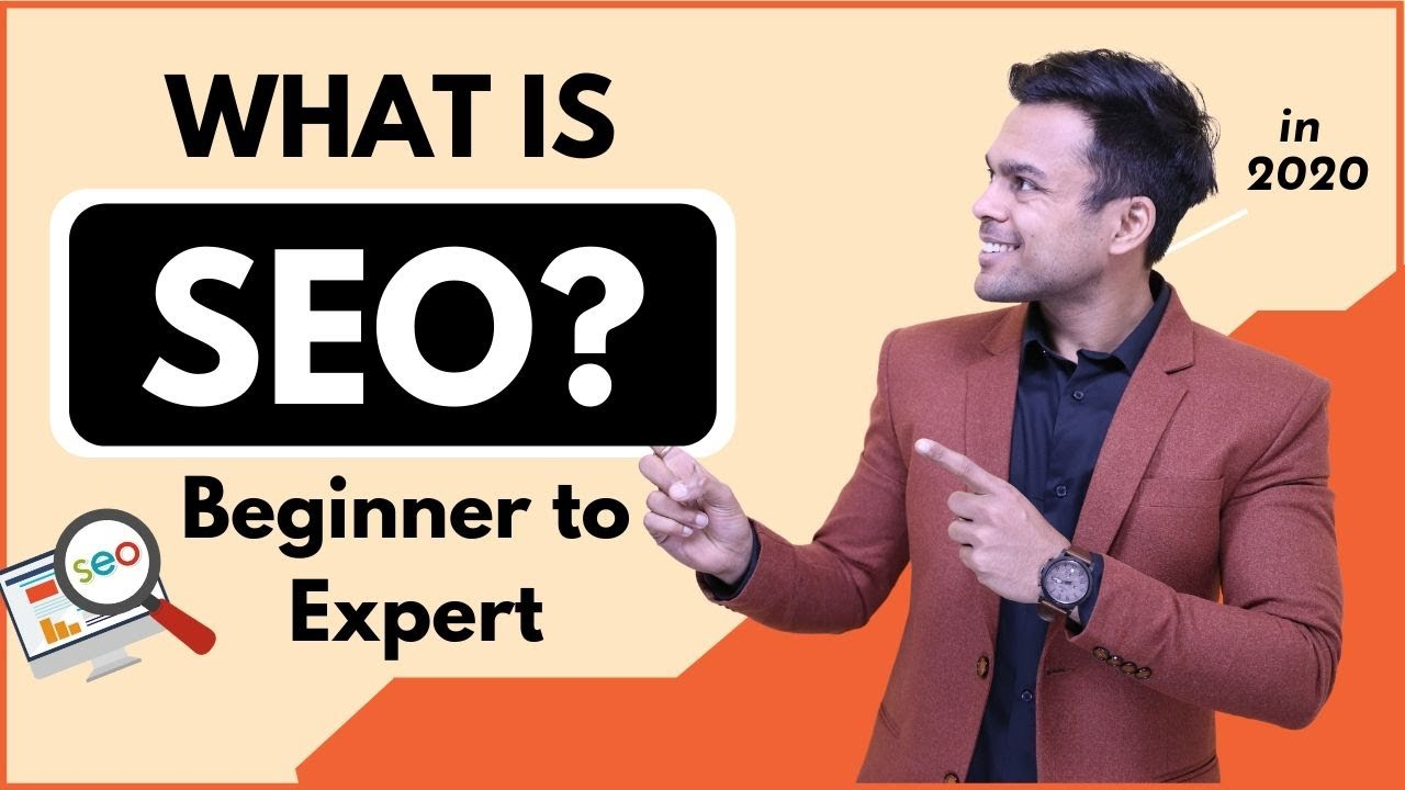 What is SEO? Black Hat SEO? Search Engine Optimization in 2020 Explained