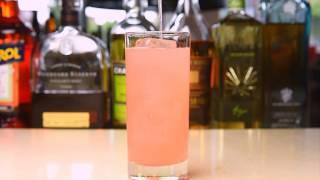 Maiella Specialty Cocktail