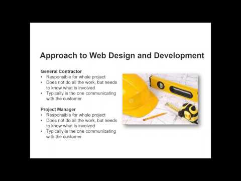 Web Design and Development Career Path Essentials Webinar