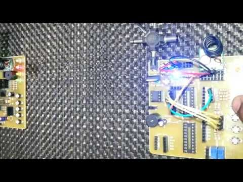 Manchester Coded Low Cost RF Module Tips And Tricks