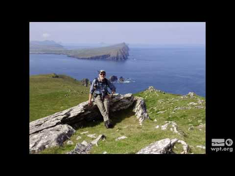 WPT University Place: Archaeological Places in Ireland