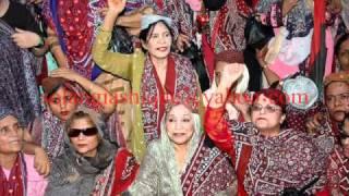 Sarmad Sindhi Nazar lagi wai