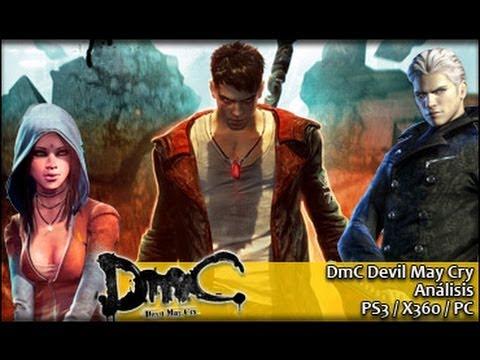 DmC Devil May Cry [Análisis]