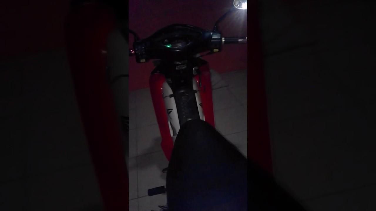 Klakson Polisi Motor Supra Fit Youtube Denso Waterproof Relaykabelsekring