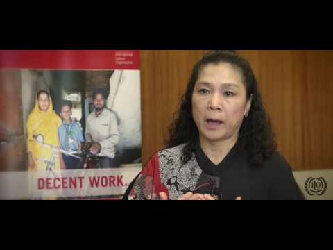 What is the future of work for women in Asia?