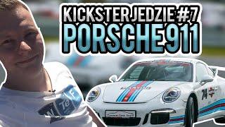 Porsche 911 - Kickster jedzie #15