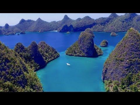 Sailing the Most Beautiful Place in the World (Sailing Nandji) Ep 99