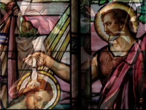 Luminous Rosary Part 1