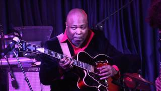 "Godfathers of Groove Bernard ""Pretty"" Purdie,Grant Green Jr,Ruben Wilson March 30-31"