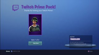ONLY OGS REMEMBER THIS FORTNITE TWITCH PACK