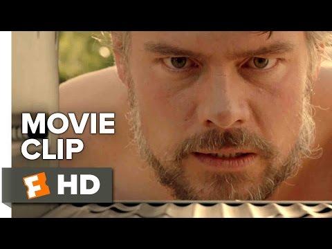 Spaceman Movie CLIP - Bill Awaits Mail (2016) - Josh Duhamel Movie