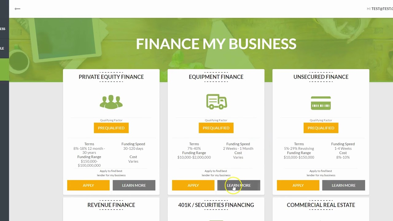 Us Bank Equipment Finance