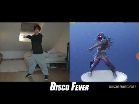 Dansurile din fornite in viata reala !!