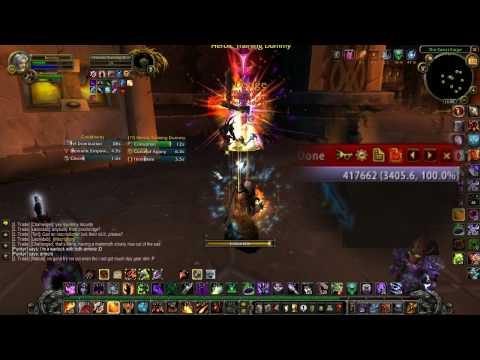 Warlock 3.1 PTR Preview