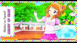 Download Aikatsu! Melody Of Heart – María&Sakura【Sub Español】