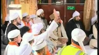 Is Prophet (PBUH) A Man Like Us? by Peer Saqib Shaami Sahib