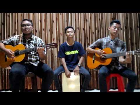 Bernafas Untukmu - Our Story - Cover Acoustic