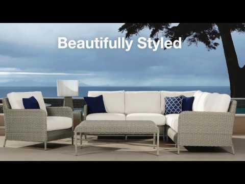 Sunset West USA - Fine Outdoor Furnishings