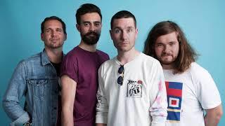 bastille interview with bbc radio wales at biggest weekend swansea