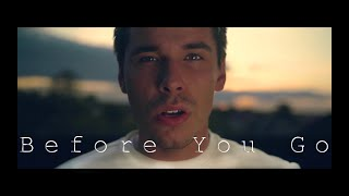 Lewis Capaldi - Before You Go | Stefan Tosovic Cover