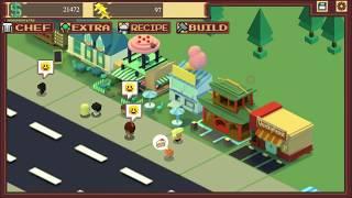 Foody Avenue -  Restaurant Game Walkthrough