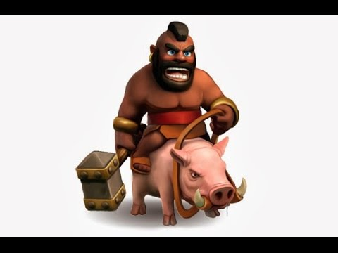 Live Wallpaper Not Working On Iphone 7 Lvl4 Hog Rider Attack Strategy For Th8 Youtube