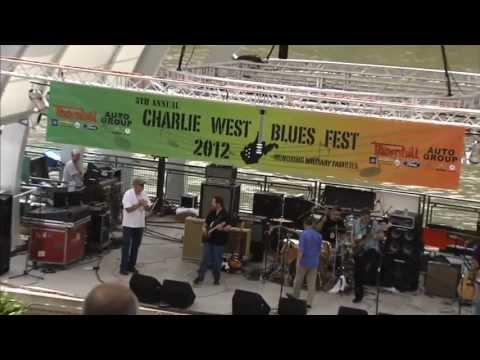 Welcome To Hip, Historic... Almost Heaven Charleston WV (Charleston WV Convention & Visitors Bureau)