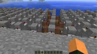 Minecraft Noteblocks: Kevin Macleod - SPAZZMATICA POLKA