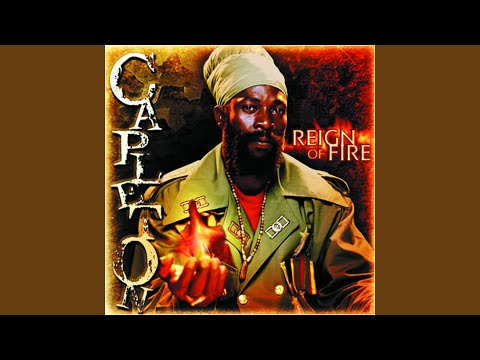 capleton all my life