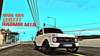 Radmir MTA | NIVA KTA ARMENIA | NIVA Radmir MTA Tuning | OBT Radmir MTA