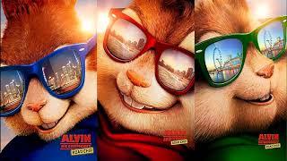 Gambar cover Culture Code - Feel Again (feat. Harley Bird) , Chipmunks Version_UHD-4K