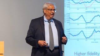 2017 Korybalski Distinguished Lecture   S. Shankar Sastry