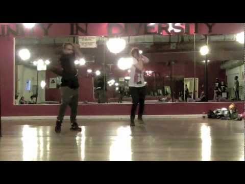 Robyn- None of dem- Choreography by: Hollywood