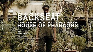 Video House of Pharaohs - Backseat (Official Music Video) download MP3, 3GP, MP4, WEBM, AVI, FLV Mei 2018