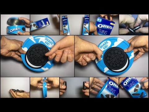Oreo A Cappella (ft. Wonderfilled Anthem by Owl City)