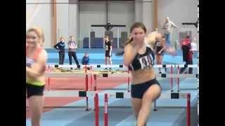 Первенство Московской области по легкой атлетике