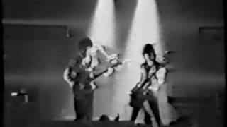 The Cure - accuracy live metz 81