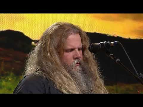 Jamey Johnson - In Color (Live at Farm Aid 2018)