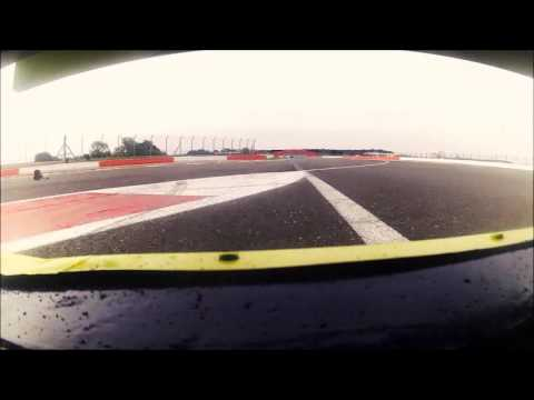 Silverstone National - Flying Lap - Eastcoast Motorsport