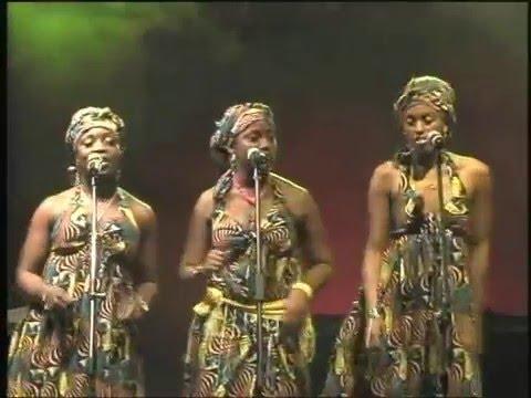 Chrispo Epole Concert festival Yafé 2015