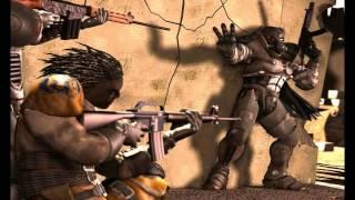 Fallout Tactics Slaughter