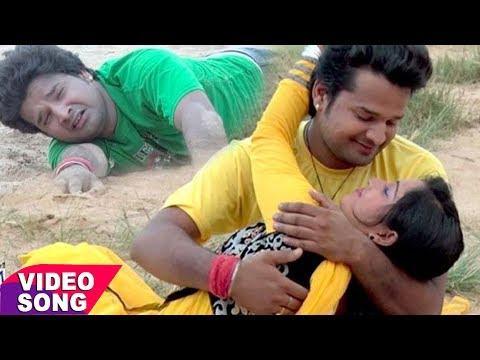 RITESH PANDEY KA सबसे दर्द भरा गीत 2017 - तिर करेजवा से पार - Bhojpuri Sad Songs 2017