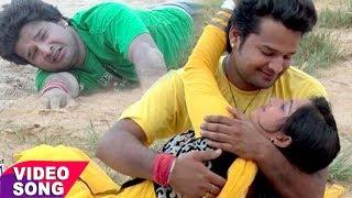 RITESH PANDEY KA सबसे दर्द भरा गीत 2017 तिर करेजवा से पार Bhojpuri Sad Songs 2017