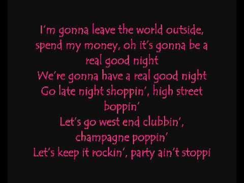 Roll Deep ft. Jodie Connor - Good Times (Lyrics)
