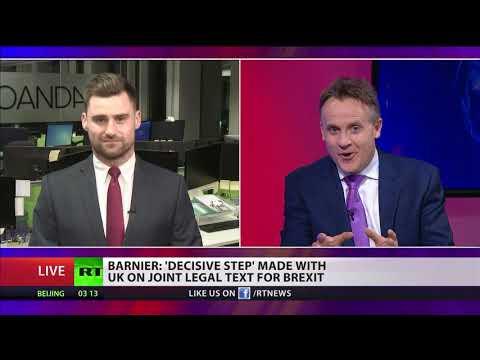 Brexit transition period is 'positive move' - Craig Erlam, Senior Market Analyst
