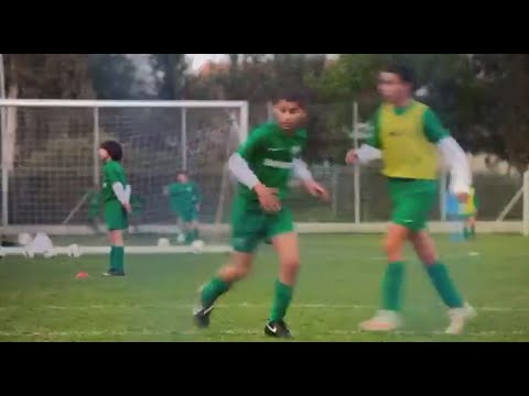 Young Israeli-Arab Soccer Sensation is Shooting for the Stars