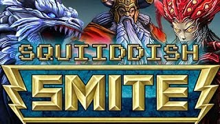 The What am I Doing of Chaac [SMITE Gameplay, PC]